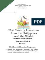 21st Century Lit Q1W1.doc