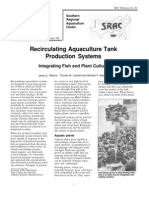 Integrating Fish and Plant Culture