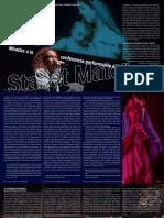 Art Janaina e Felisberto Revista Conjunto No. 194-195