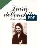 Diaro de Conchita - Garabandal