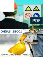 9749-Apostila OHSAS 18001