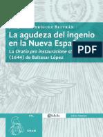 JRodriguez La Agudeza Ingenio Nueva Espana 2018