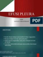 2.2 Efusi Pleura Yudha.pptx