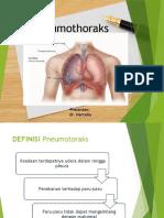 4.4 Ilmiah Pneumothoraks.pptx