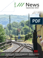 IRSE News 258 (September 2019)