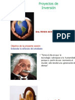 TALLER P.INVERSION -ROSIO ACOSTA