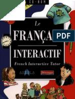 Attica Cybernetics interactive French language course