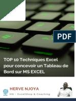 TOP 10 TECHNIQUES EXCEL POUR CONCEVOIR UN TDB_HN_compressed