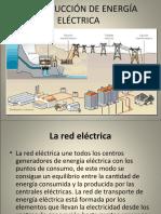 LA PRODUCCIÓN DE ENERGÍA ELÉCTRICA (1)