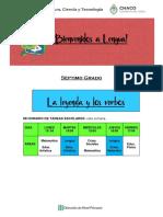 Lengua y gramática - 7° grado - lengua.pdf