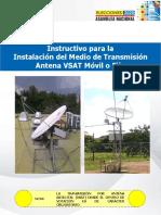 Instructivo de Instalación de Dispositivos de Trans VSAT (1).pdf