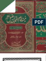 Musnad e Ahmad - Volume 10
