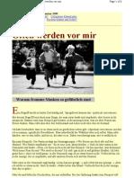 Ulrich Eggers - Offen Werden Vor Mir