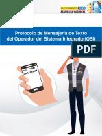 Protocolo SMS OSI (1)