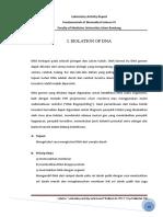Laboratory Activity Report - THALASEMIA (finish)