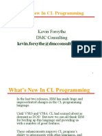 CL Enhancement