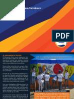 TACURU - Presentación institucional ----