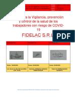 Plan de vigilancia y prevencion FIDELAC