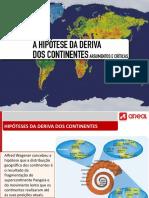 ppt6_Deriva Continental