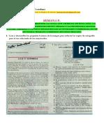 Guías 9 y 10 - 603, 604, 605, 701, 702, 703 Español e Inglés