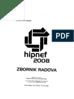 Optimizacija rada i povećanje energetske efikasnosti paletizera-2008 HIPNEF