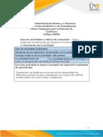 Guía de actividades y rúbrica de evaluación - Unidad 2 - Fase 2 - Manual de Procesos de Paz.pdf