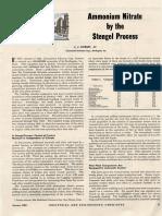 stengel processs