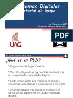 PLD y diseño de sistemas