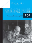 17456084-Rereading-Freud-Psychoanalysis-Through-Philosophy
