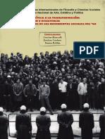 ACTAS II JIFyCS y I Coloquio de Arte, Estetica y Politica 2018 - MdP