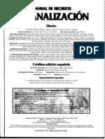 Rolemaster - Manual de hechizos de Canalización Tercera