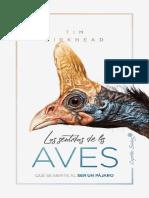 Birkhead Tim - Los Sentidos De Las Aves