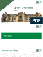 IEP Octubre 2020