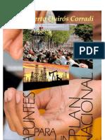 Plan Nacional para una Nueva Venezuela