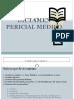 PERICIAL MEDICA