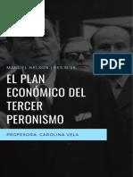 Manuel Nelson - El plan económico del Peronismo.pdf