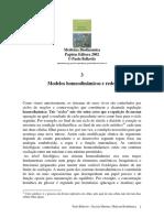 Bellavite - 2002 - Modelos homeodinâmicos e redes