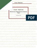 smart-materials