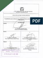 PROCEDIMIENTO IMSS 2320-003-010 ENFERMEDADES DE TRABAJO.pdf