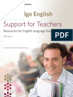 Support Teachers-ESOL