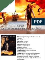1492:La conquista del paraíso