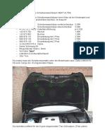 montare diuze incalzite(1)