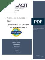 Trabajo Final Sistemas de Informacion Gerencial F