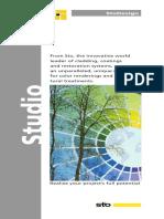 stostudio+brochure Sto Studio 2010