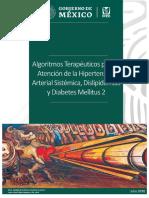 Algoritmos terapéuticos_CTEC_10Jul20_Actualización