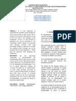 Informe trafos vacio-carga-cortocircuito