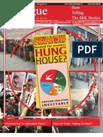 Epilogue Magazine, December 2008