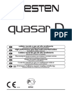 Western-Quasar-24-F-user-manual