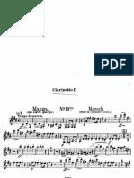 Кларнет 1