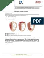 hematomes placentaris